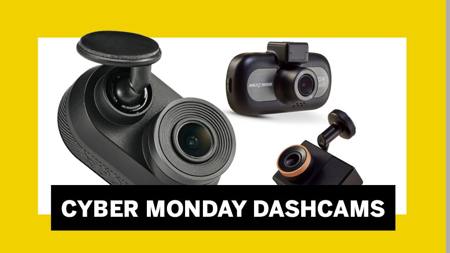 The best Cyber Monday dashcam deals in 2019 that are STILL available