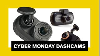 Cyber Monday dashcam deals