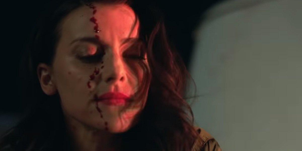 Mayhem Emma Lahana Cloak and Dagger Freeform