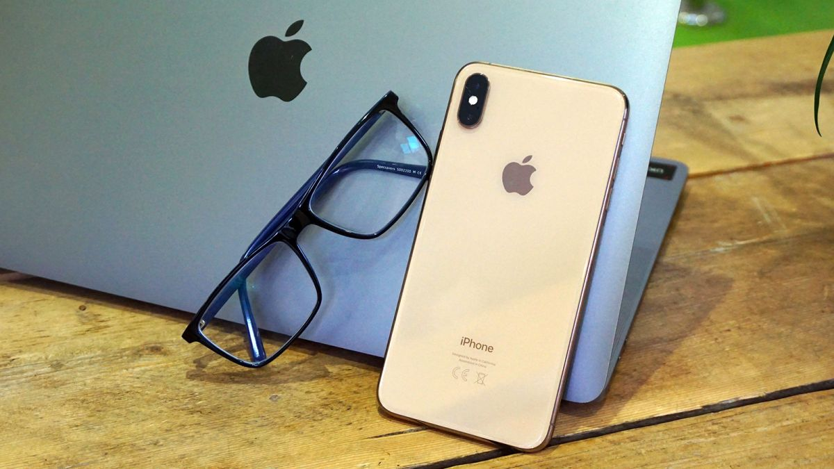 The AR Apple Glasses could arrive with a modular design - TechRadar South Africa