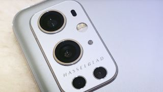 OnePlus 9 Hasselblad camera