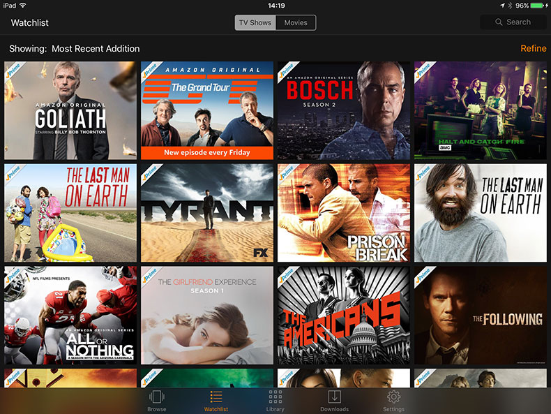 Amazon to launch free TV channels on Prime Video? | What Hi-Fi?