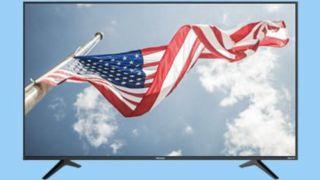 best Presidents' Day TV sales