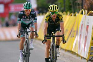 'Remco Evenepoel was too strong' says Simon Yates following Tour of Poland masterclass