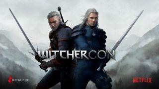 Portada del evento WitcherCon