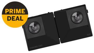 Amazon Prime Day: Insta360