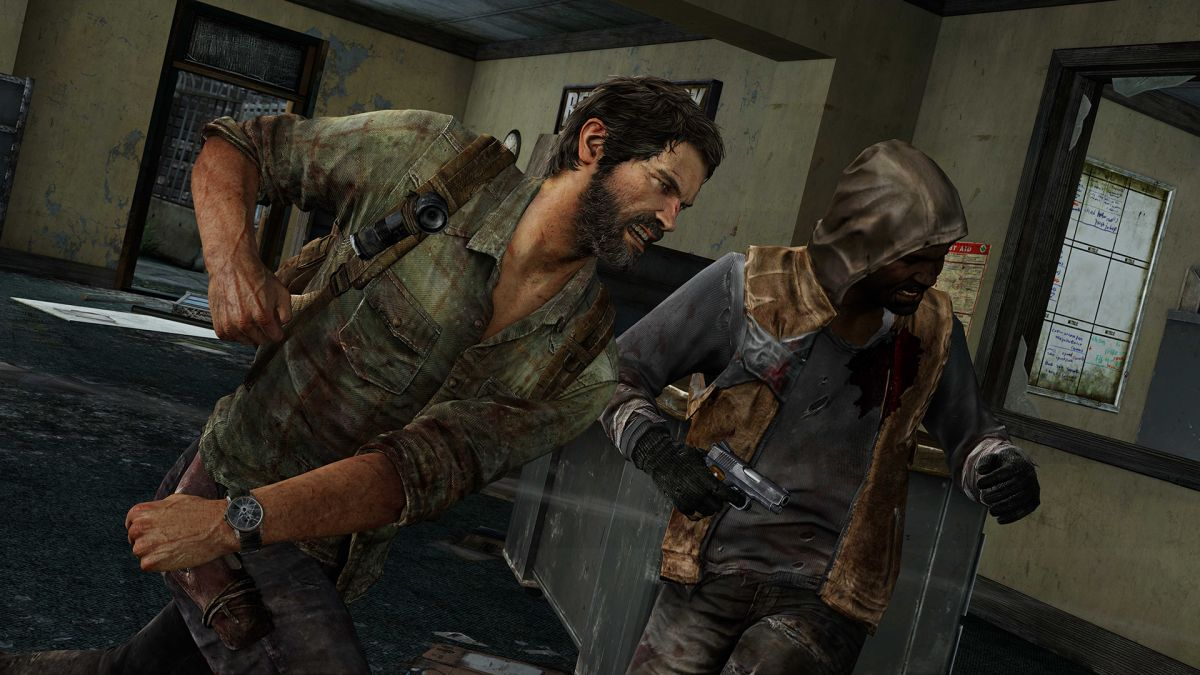 The Last of Us TV series will see some episodes 'deviate greatly' from the game