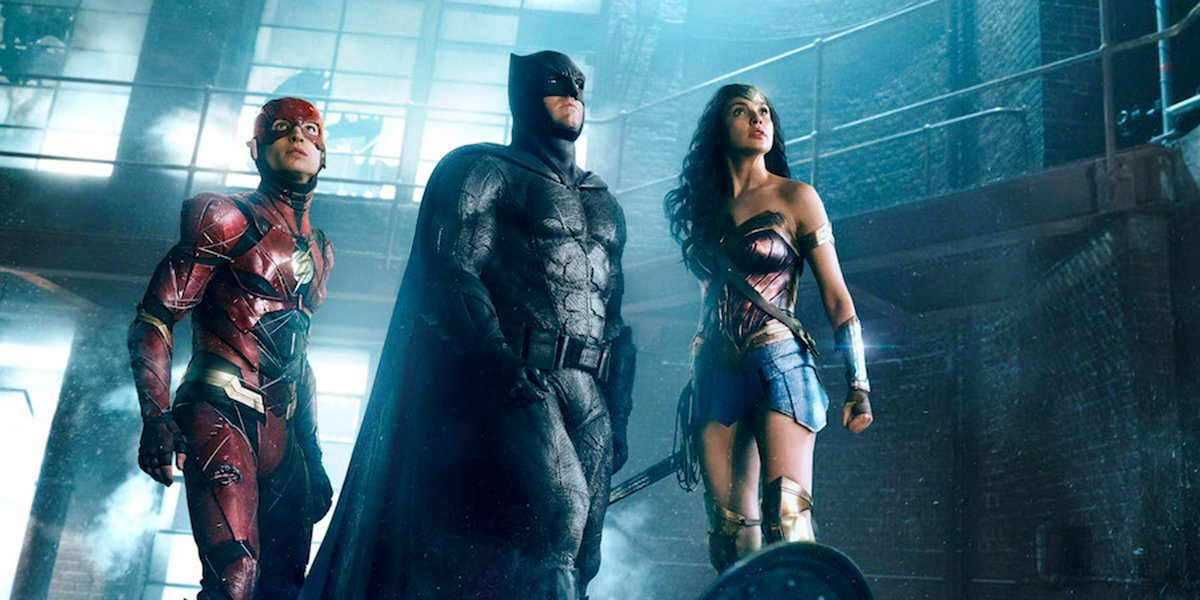 Justice League's Snyder Cut And 5 Other Alternate Movies That Might Have Been Better Than The Originals - CINEMABLEND
