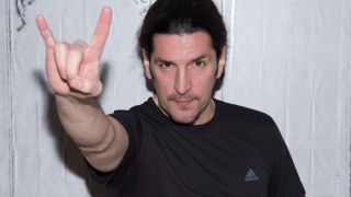 Anthrax's Frank Bello