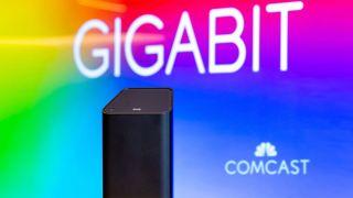 Xfinity Gigabit Internet