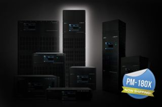 Purelink PM-180X 4K Matrix Switcher