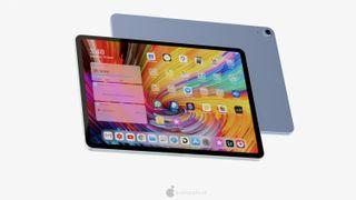 Apple iPad mini Pro coming later this year?