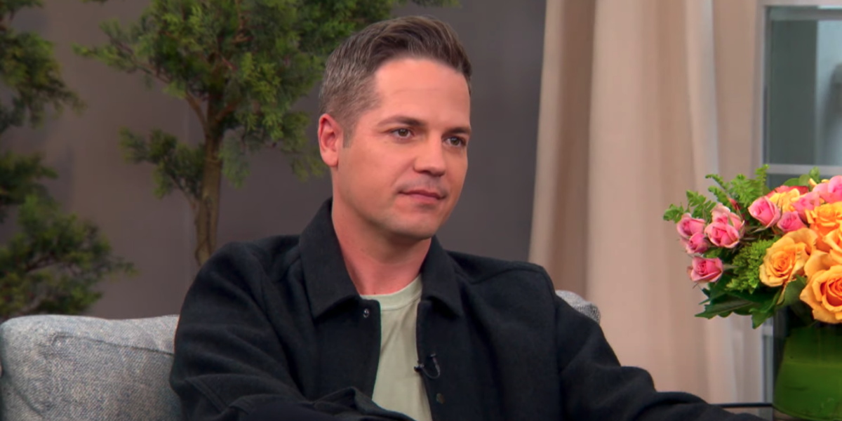 Why Longtime E! Host Jason Kennedy Is Leaving The Network