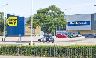 UPDATE: Carphone Warehouse to close all UK Best Buy stores