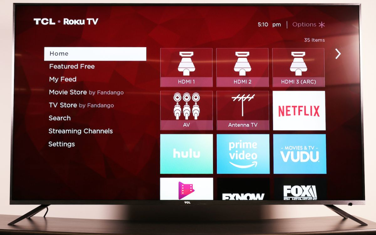 Who Makes the Smartest Smart TV? Here Are the Results