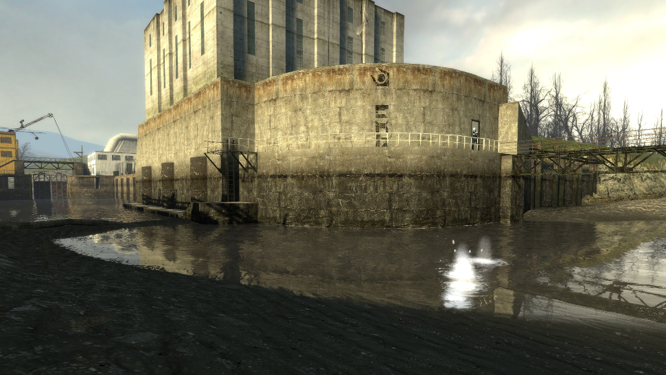Frustrated by Valve, fans bring VR to Half-Life 2 | TechRadar