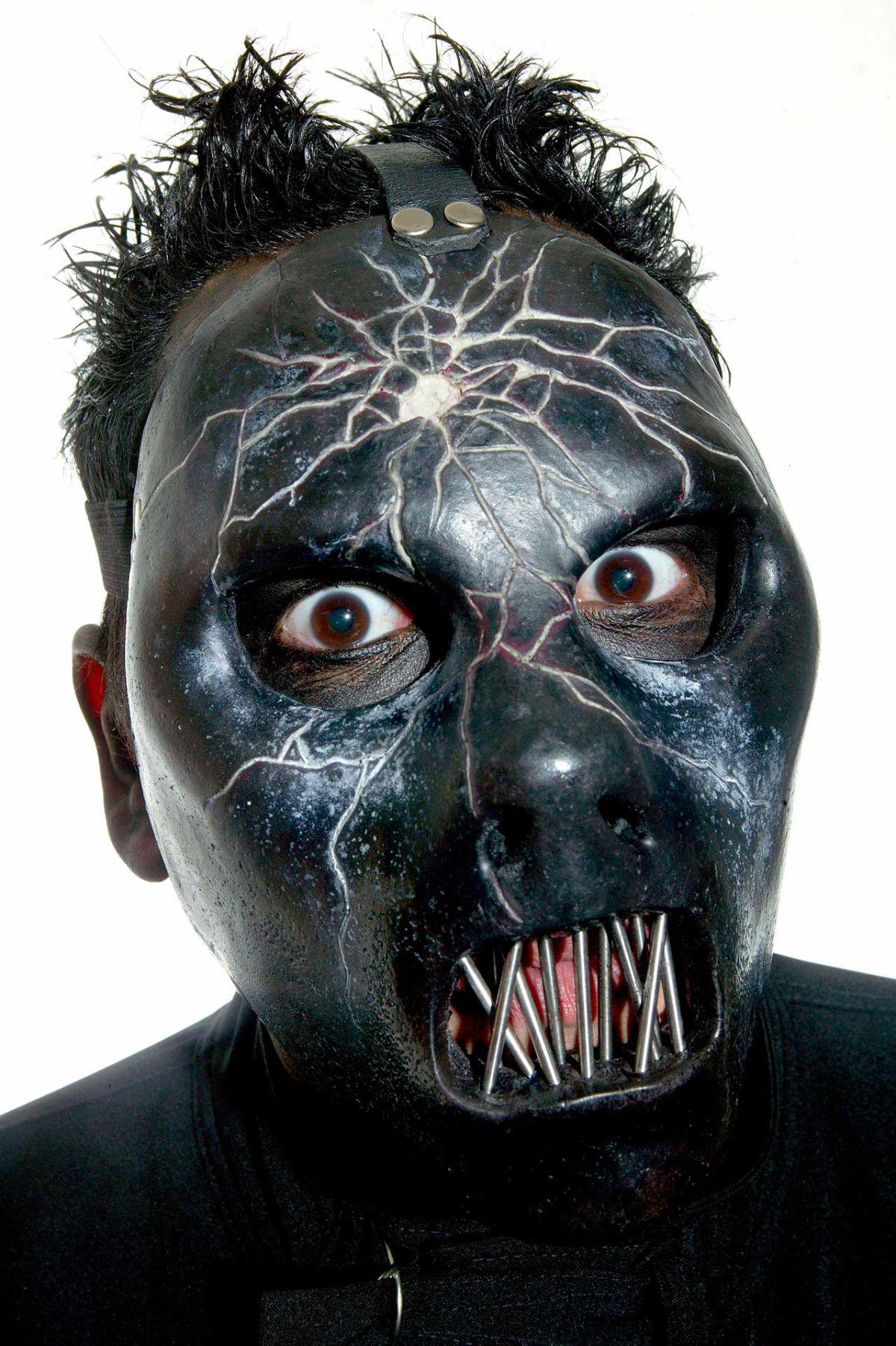 Paul Grey mask RIP Slipknot mask Latest mask Hard Rock Slipknot mask Halloween