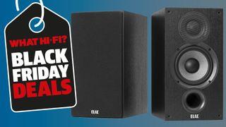 Black Friday speaker deal