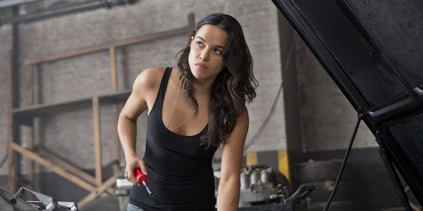 Michelle Rodriguez Letty Fast and Furious