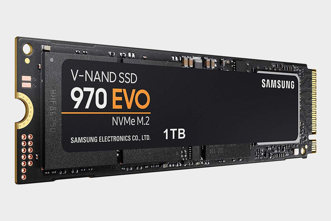 Best Ssd For Gaming 2020.Best Cyber Monday Ssd Deals 2019 Pc Gamer