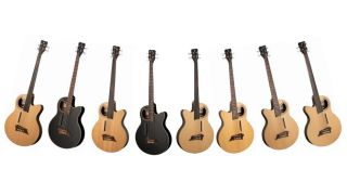 Warwick has introduced new basses