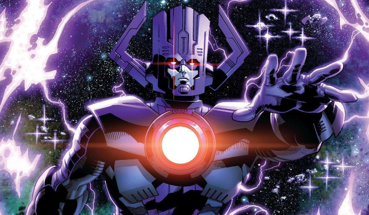 Gah Lak Tus spreading doom Marvel Comics