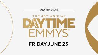 Daytime Emmys will return to CBS in June.