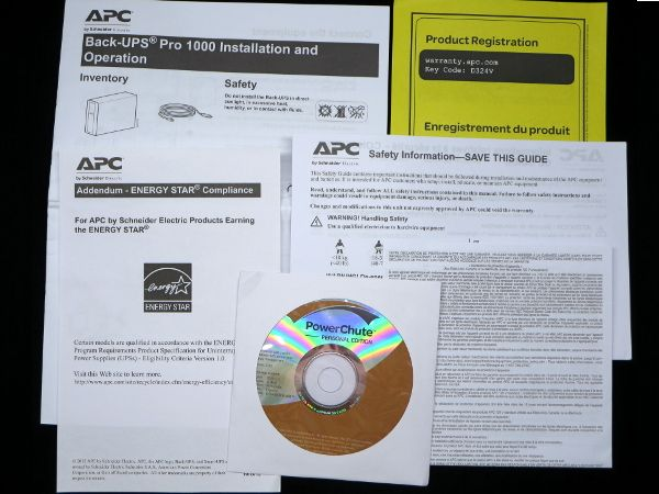 APC BR1000G Tear-Down | Tom's Hardware