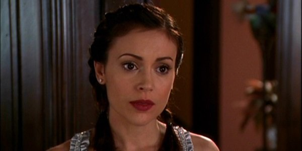 Phoebe Halliwell Alyssa Milano Charmed The CW