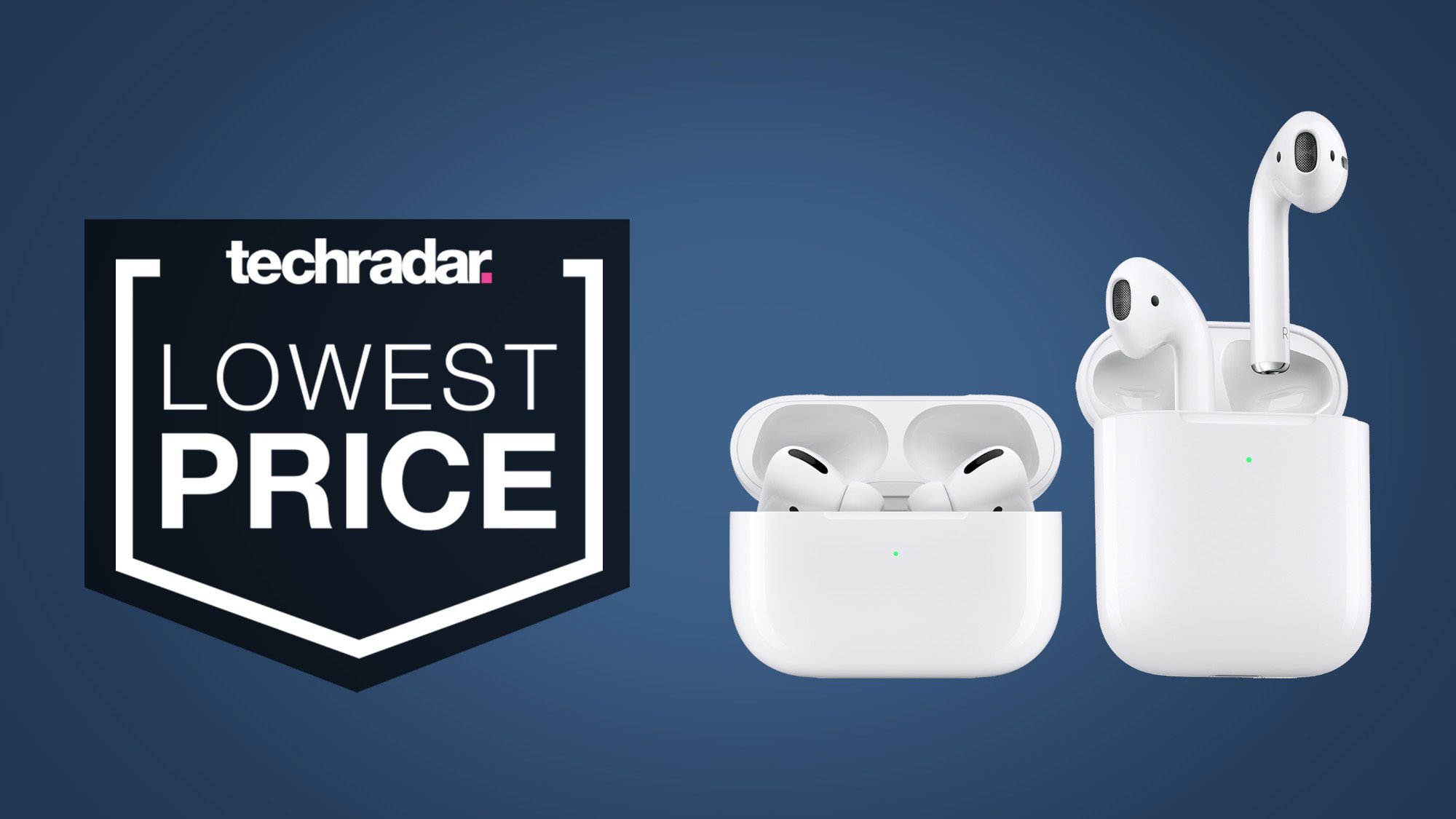 Outrageous savings: Apple AirPods is only AU$99 in this amazing eBay deal thumbnail