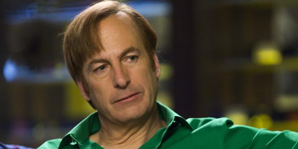 better call saul jimmy in green shirt