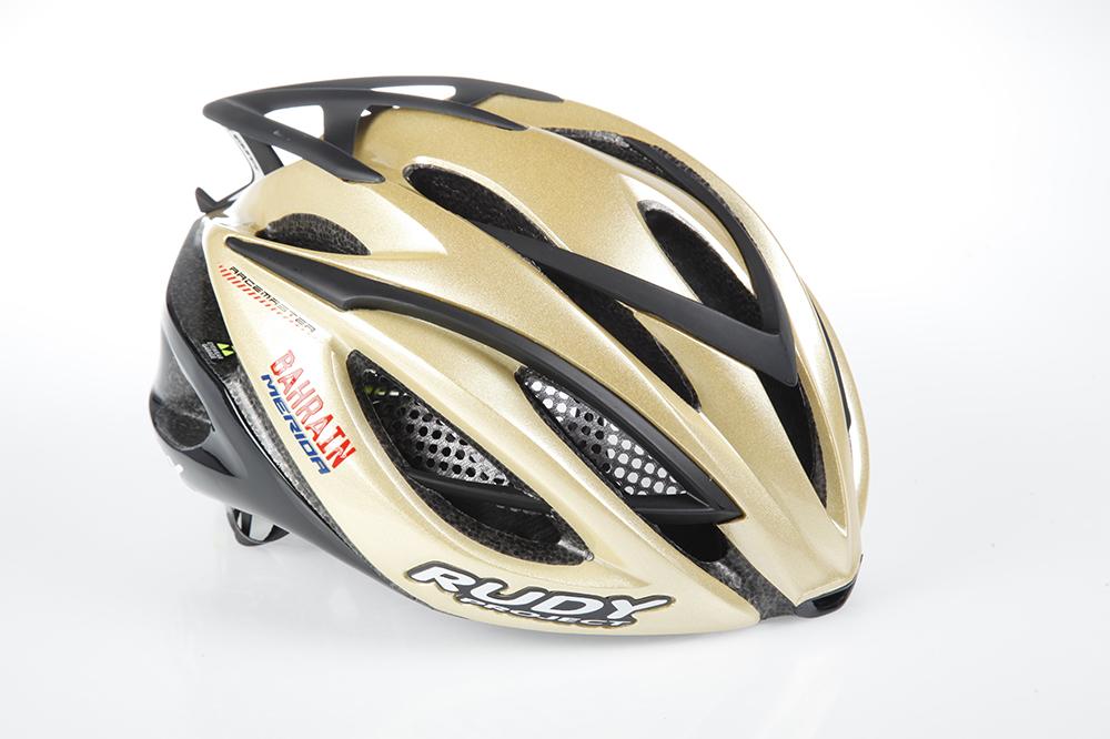 Rudy Project Racemaster helmet review