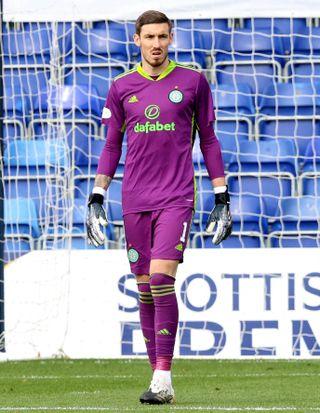 Ross County v Celtic – Scottish Premiership – Global Energy Stadium