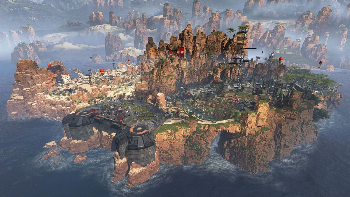 Apex Legends cross-play is coming, Respawn confirms