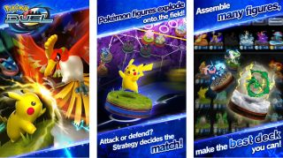 best pokemon game for android mobile