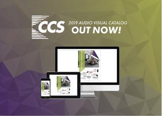 CCS Catalog 2019