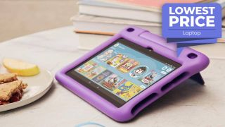 The Fire HD 8 Kids Edition tablet has never been cheaper