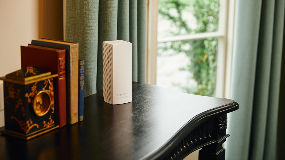 Gigaclear and Linksys team up for rural broadband boost
