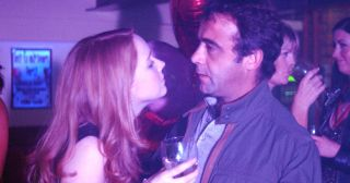 Claire Peacock, Kevin Webster, Coronation Street