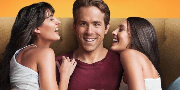 Ryan Reynolds The Change-Up Bodyswap
