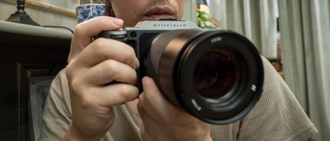 Hands-on: Hasselblad X1D II 50C review | Digital Camera World