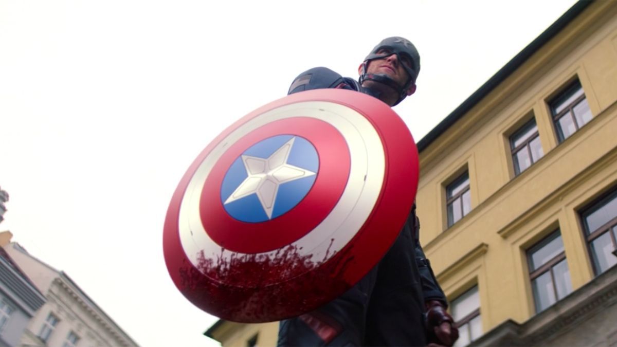 The Captain America story that inspired the most shocking scene of The Falcon and the Winter Soldier
