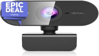Webcam 2020 Prime Day deal