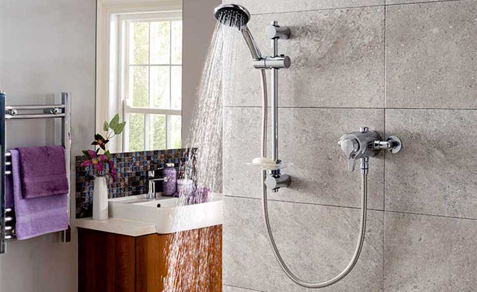Denken Fast Shower In The Bathroom How To Choose A Real Homes