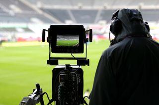 Newcastle United v Everton – Premier League – St James' Park