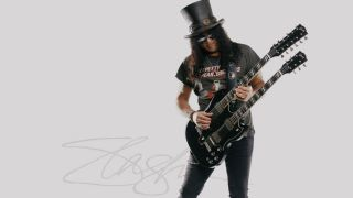 Gibson Slash 1966 EDS-1275 Doubleneck