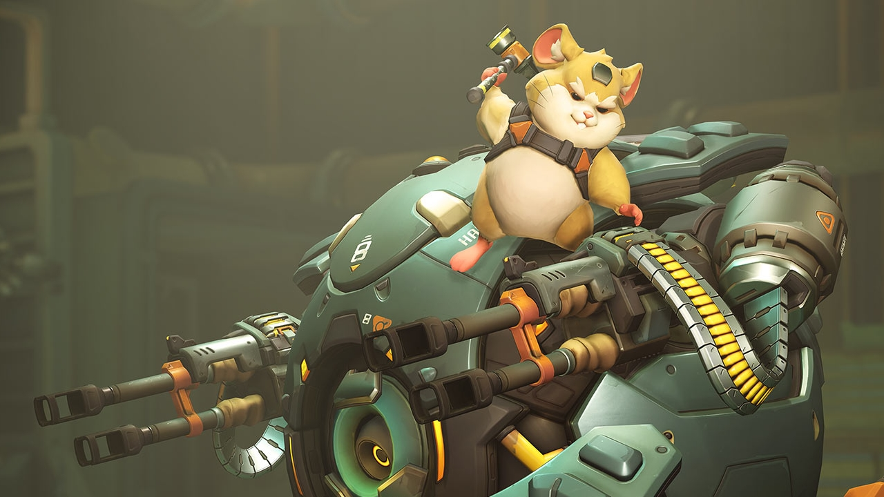 Best Overwatch Workshop codes: Our favorite new ways to play
