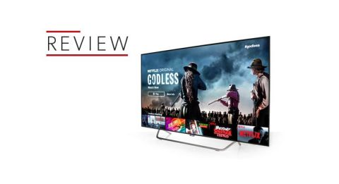 Philips 55POS9002 OLED TV review | What Hi-Fi?