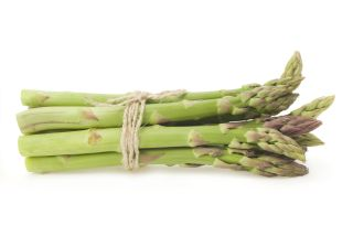 asparagus, nutrition, health