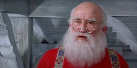 Zooey Deschanel Posts Sweet Tribute To Late Elf Co-Star Ed Asner